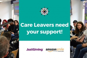 Care Leavers need your support!