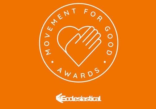 Movement for Good Awards open for nominations!