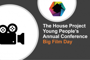 Young People's Annual Conference - Big Film Day!